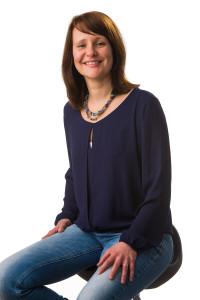 Diëtisten: Janneke Kramer biedt individuele dieetbegeleiding