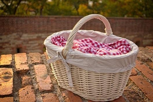 Ideeën voor een gezonde picknickmand